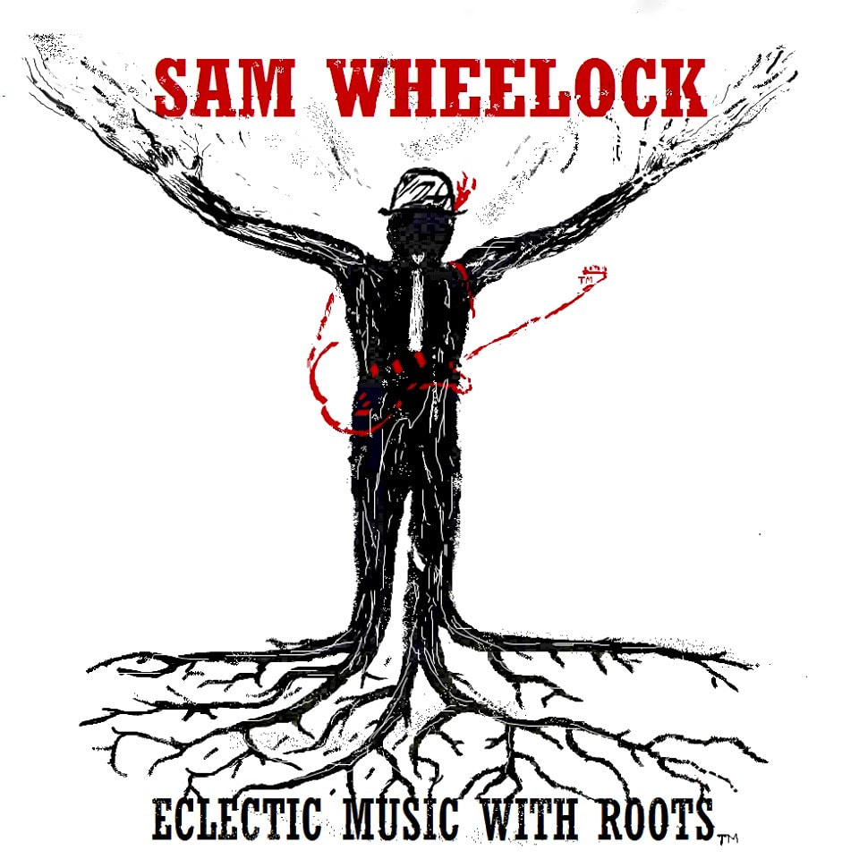 Sam Wheelock Logo